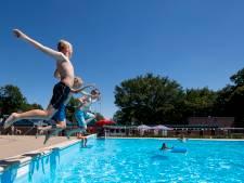Opnieuw weerrecord aan diggelen: 52ste zomerse dag van het jaar