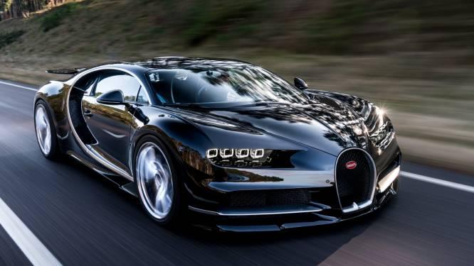 Bugatti: op naar de 500 kilometer per uur