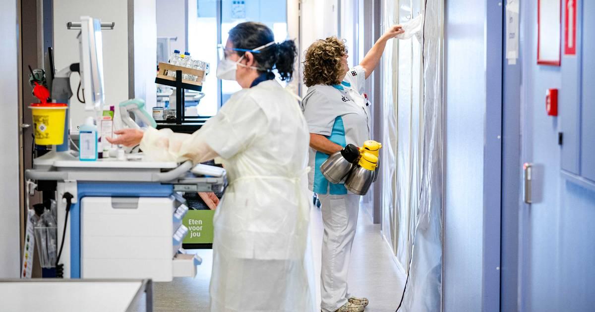Door uitstel van zorg in ETZ kregen zeker 68 patiënten complicaties en zeven overleden - AD.nl