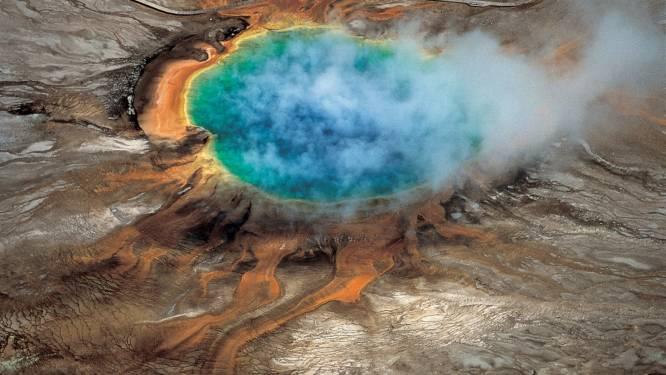 NASA heeft ambitieus plan om aarde te behoeden voor supervulkaan Yellowstone