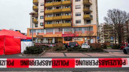 Man die aanslag pleegde in Hanau had gevechtstrainingen gevolgd in Slovakije