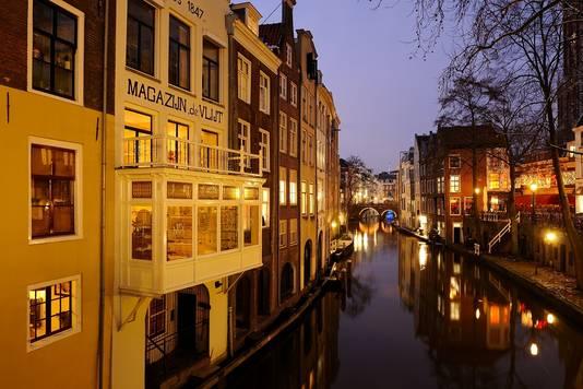 Merijn van der Vliet