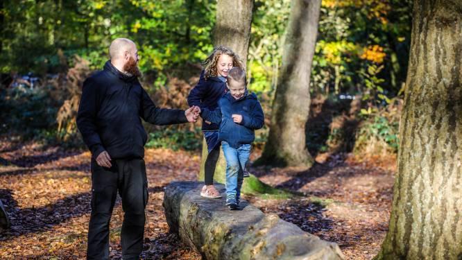 Trek tijdens de week van het bos de wandelschoenen aan en ga op pad met de 'boscast' van Zwam FM