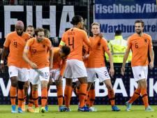 Kruip in de huid van Koeman en stel jouw Oranje-elftal voor het EK2021 samen