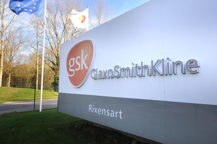 Rixensart 19/11/2009  bedriif GSK   PICTURES NOT INCLUDED IN THE CONTRACTS