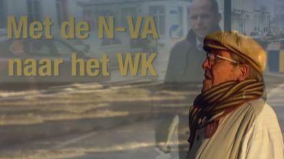 Familie Rik De Saedeleer niet blij met WK-filmpje van N-VA
