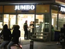 Nazorg voor personeel Jumbo Veenendaal na overval