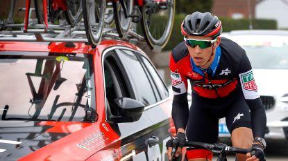 Koers kort 16/04: Bilbao rondt machtsvertoon Astana af in Ronde van de Alpen - Dylan Teuns is de BMC-kopman in Hoei