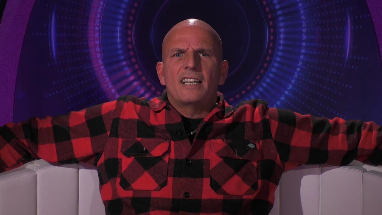 Big Brother 2021 Theo Beeld VIER