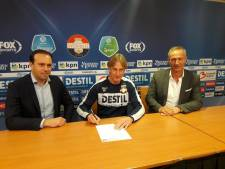 Willem II verlengt contract met trainer Adrie Koster tot 2021