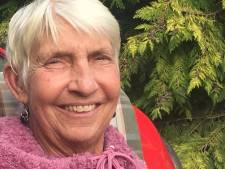 Mieke (1955-2021) gaf het leven kleur: 'Ze had er een neus voor als mensen het moeilijk hadden'