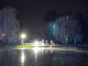 Drame en Flandre orientale: un garçon de 8 ans meurt noyé pendant le match des Diables
