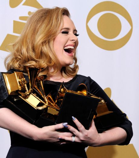 Scheiding Adele twee jaar na breuk eindelijk rond