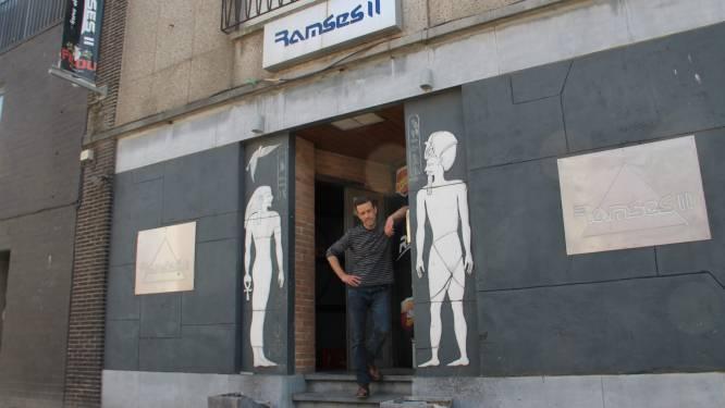 """Ramses II gooit na ruim dertig jaar de handdoek, door corona: """"Een overnemer? Niemand staat nu te springen om nachtcafé te openen"""""""