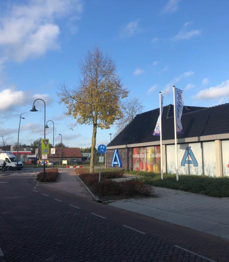 Weer tik voor gemeente Uden: 'Aldi-Noord' moet dicht