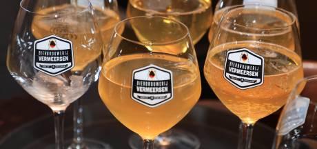 Bierbrouwerij Vermeersen in Hulst gaat ook kombucha maken: 'Willen de grootste van Europa worden'
