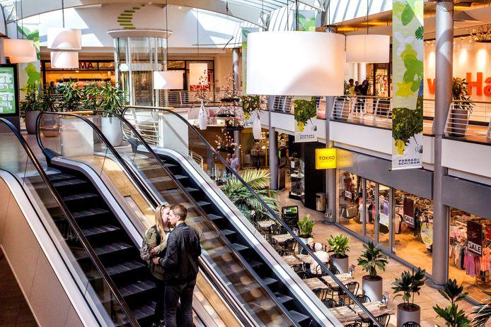 Winkelcentrum Nieuwe Passage
