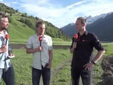 Bekijk nabeschouwing van etappe 16 met Thijs Zonneveld en Iwan Spekenbrink