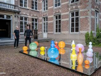 "'Collected Stories' in kasteel Terlinden: ""16 kamers vol niet te missen kunst"""