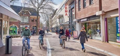 Vrijbrief voor fietsen in centrum Oss laat op zich wachten, mindervaliden gedupeerd