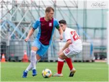 Haaksbergse spits Witbreuk weg uit Gibraltar na verloren bekerfinale