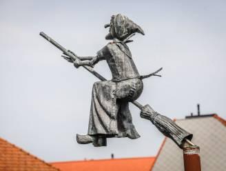 REEKS. Levende legendes in Vlaanderen: Jeanne Panne, de bakkersvrouw die door haar stuiptrekkingen wel een heks moést zijn