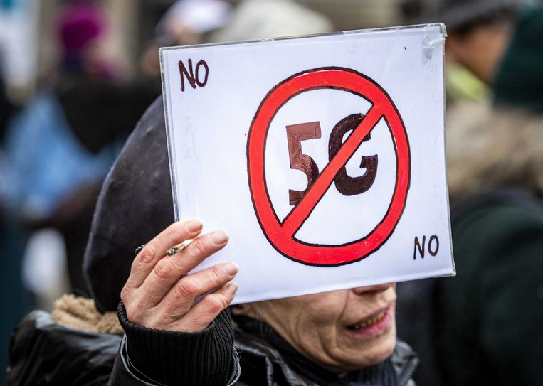 Providers slaan alarm over 5G-verzet van burgers