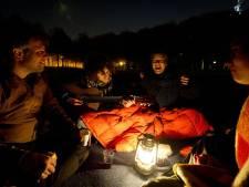 Occupy Nederland zet radio-station op