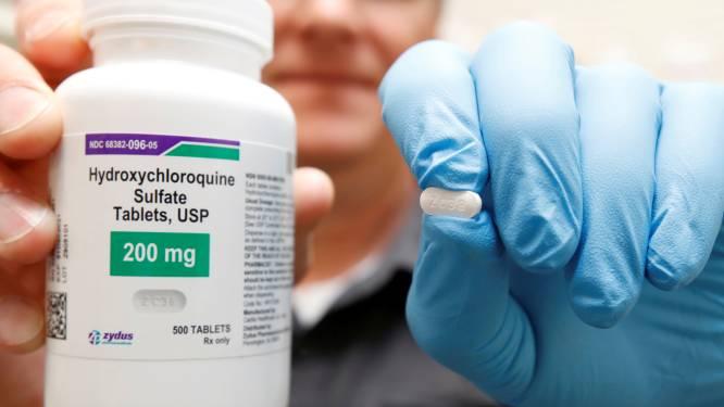 WHO raadt gebruik van malariamiddel ten zeerste af tegen corona