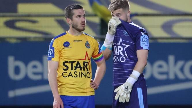 """Dries Wuytens degradeert naar 1B met Waasland-Beveren: """"Onbegrijpelijk, die twee verschrikkelijke matchen"""""""
