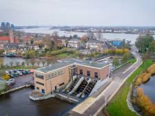 Renovatie Kinderdijks gemaal gaat anderhalf jaar duren