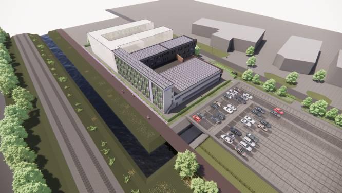 Wethouder over onenigheid nieuwbouw HoSt op Kennispark: 'We komen hier samen uit'
