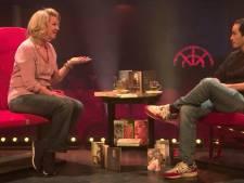Annejet van der Zijl: 'Ik heb van alle hoofdpersonen uit mijn boeken geleerd'