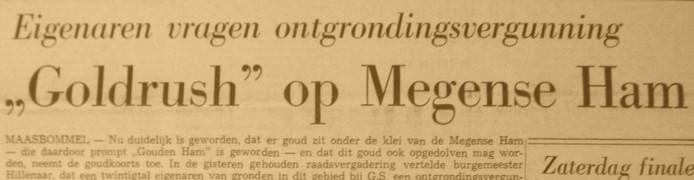 Uit: De Gelderlander.