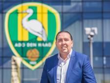 Hamdi stapt op als directeur bij ADO Den Haag