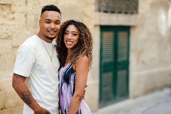 Karina & Gregory