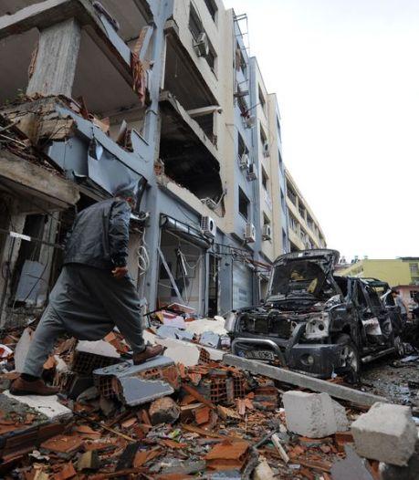 Neuf personnes interpellées après le double attentat de Reyhanli