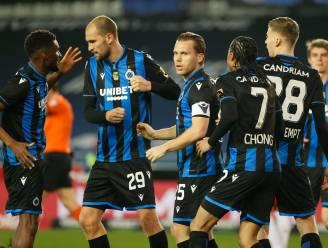 Club Brugge nu al zeker van Europees voetbal, zonder play-offs was blauw-zwart zelfs al kampioen