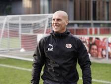 PSV-coach De Rooij over underdogrol: 'Niemand verwacht iets van ons'