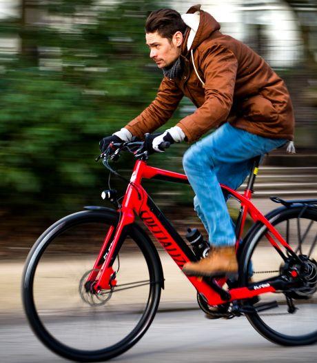 Gemeente Belangen Hof van Twente: Zorgen over veiligheid van crossende scholieren op e-bikes