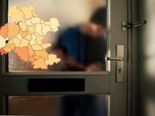 Inbrekers blijven thuis in de wintermaanden: spectaculaire inbraakdaling in Oost-Nederland