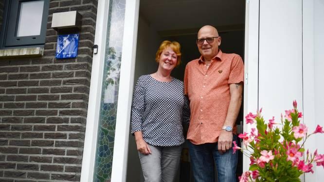 Peet en Ineke gingen weg uit de Randstad en hebben geen spijt: 'In Twente groet iedereen je'
