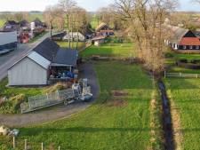 Buren in Rouveen rommelen voor rechter door over 'meest idiote gebouw van Staphorst'