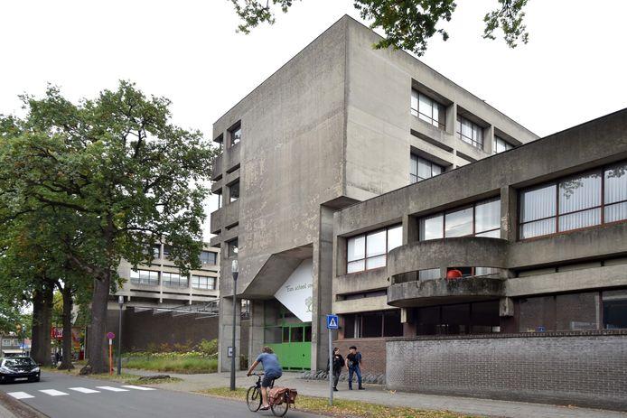 Archiefbeeld basisschool Sint-Victor
