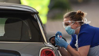 LIVE. 64 nieuwe overlijdens in België, al meer dan 1.000 doden in Verenigd Koninkrijk, wereldwijd meer dan 600.000 besmettingen
