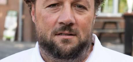 Sarto neemt noodgedwongen afscheid van trainer Raeven