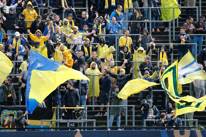 Stadions kunnen volgende week weer vollopen