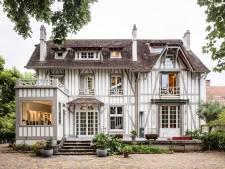 Binnenkijken bij: prachtig vakwerkhuis in Parijs met elegant interieur