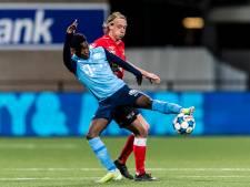 Samenvatting | Helmond Sport - Jong FC Utrecht