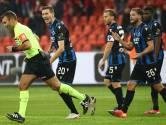 Club slikt in extremis gelijkmaker bij Standard na discutabele penaltyfase